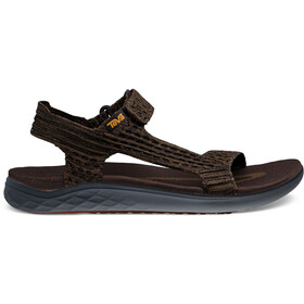 Teva Terra-Float 2 Knit Universal Sandals Herr olive/bungee cord